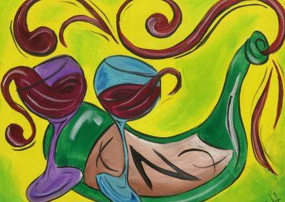 Crazy Wine