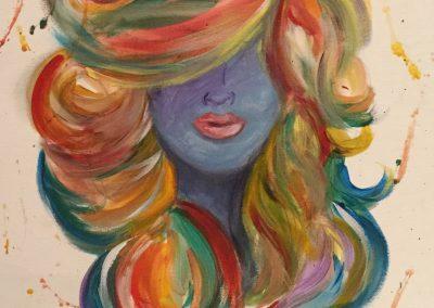Hair Hair Hair 2
